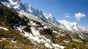 Plan de l'Aiguille · Alpes, Massif du Mont-Blanc, Vallée de Chamonix, FR · GPS 45°55'14.46'' N 6°54'18.08'' E · Altitude 2076m