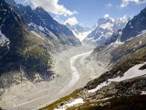 Signal Forbes · Alpes, Massif du Mont-Blanc, Vallée de Chamonix, FR · GPS 45°55'40.68'' N 6°54'47.20'' E · Altitude 2180m