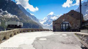 Montenvers · Alpes, Massif du Mont-Blanc, Vallée de Chamonix, FR · GPS 45°55'55.25'' N 6°55'2.95'' E · Altitude 1896m