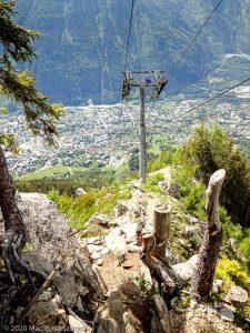 KMV de Chamonix · Alpes, Aiguilles Rouges, FR · GPS 45°56'1.78'' N 6°51'16.15'' E · Altitude 1852m