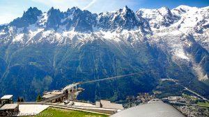 KMV de Chamonix · Alpes, Aiguilles Rouges, FR · GPS 45°56'10.94'' N 6°51'8.99'' E · Altitude 2016m