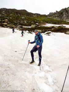 Stage Trail Découverte J2 · Préalpes de Haute-Savoie, Aiguilles Rouges, Vallée de Chamonix, FR · GPS 45°56'30.01'' N 6°50'59.75'' E · Altitude 1973m