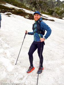 Stage Trail Découverte J2 · Préalpes de Haute-Savoie, Aiguilles Rouges, Vallée de Chamonix, FR · GPS 45°56'30.02'' N 6°50'59.86'' E · Altitude 1971m
