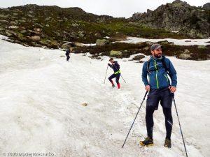 Stage Trail Découverte J2 · Préalpes de Haute-Savoie, Aiguilles Rouges, Vallée de Chamonix, FR · GPS 45°56'29.98'' N 6°51'0.07'' E · Altitude 1969m
