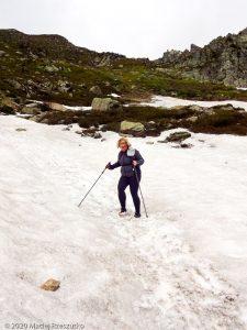 Stage Trail Découverte J2 · Préalpes de Haute-Savoie, Aiguilles Rouges, Vallée de Chamonix, FR · GPS 45°56'29.99'' N 6°50'59.98'' E · Altitude 1971m