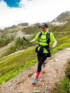 Stage Trail Découverte J2 · Préalpes de Haute-Savoie, Aiguilles Rouges, Vallée de Chamonix, FR · GPS 45°56'44.58'' N 6°51'20.51'' E · Altitude 1893m