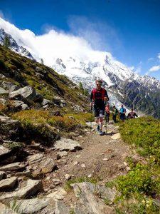 Stage Trail Initiation J1 · Alpes, Massif du Mont-Blanc, Vallée de Chamonix, FR · GPS 45°54'18.57'' N 6°52'50.86'' E · Altitude 2090m