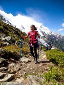 Stage Trail Initiation J1 · Alpes, Massif du Mont-Blanc, Vallée de Chamonix, FR · GPS 45°54'18.59'' N 6°52'50.86'' E · Altitude 2090m
