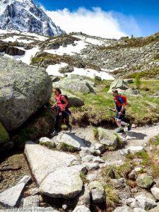 Stage Trail Initiation J1 · Alpes, Massif du Mont-Blanc, Vallée de Chamonix, FR · GPS 45°54'22.36'' N 6°53'23.39'' E · Altitude 2130m