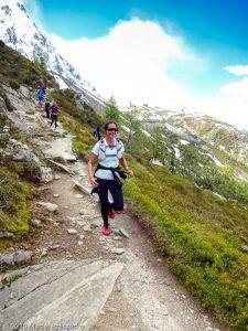 Stage Trail Initiation J1 · Alpes, Massif du Mont-Blanc, Vallée de Chamonix, FR · GPS 45°54'44.31'' N 6°53'49.81'' E · Altitude 2128m