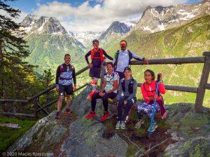 Stage Trail Initiation J2 · Alpes, Massif du Mont-Blanc, Vallée de Chamonix, FR · GPS 46°2'22.07'' N 6°56'46.19'' E · Altitude 1644m