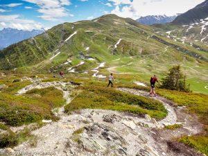 Stage Trail Initiation J2 · Alpes, Massif du Mont-Blanc, Vallée de Chamonix, FR · GPS 46°1'21.49'' N 6°56'42.70'' E · Altitude 2063m