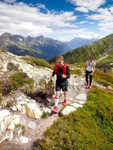 Stage Trail Initiation J2 · Alpes, Massif du Mont-Blanc, Vallée de Chamonix, FR · GPS 46°1'20.78'' N 6°56'42.40'' E · Altitude 2068m