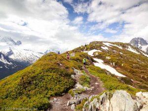 Stage Trail Initiation J2 · Alpes, Massif du Mont-Blanc, Vallée de Chamonix, FR · GPS 46°1'20.67'' N 6°56'41.96'' E · Altitude 2071m