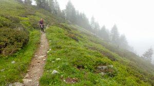 Stage Trail Initiation J3 · Alpes, Aiguilles Rouges, Vallée de Chamonix, FR · GPS 45°56'12.81'' N 6°51'0.11'' E · Altitude 1975m