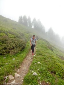 Stage Trail Initiation J3 · Alpes, Aiguilles Rouges, Vallée de Chamonix, FR · GPS 45°56'12.73'' N 6°51'0.14'' E · Altitude 1975m