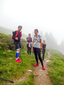 Stage Trail Initiation J3 · Alpes, Aiguilles Rouges, Vallée de Chamonix, FR · GPS 45°56'12.72'' N 6°51'0.14'' E · Altitude 1975m