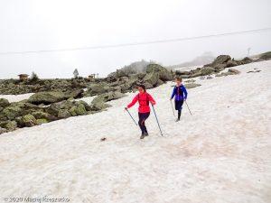 Stage Trail Initiation J3 · Alpes, Aiguilles Rouges, Vallée de Chamonix, FR · GPS 45°56'24.26'' N 6°50'58.95'' E · Altitude 2006m