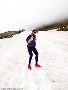 Stage Trail Initiation J3 · Alpes, Aiguilles Rouges, Vallée de Chamonix, FR · GPS 45°56'27.42'' N 6°51'0.90'' E · Altitude 1975m