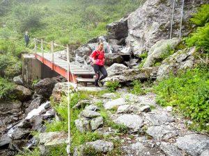 Stage Trail Initiation J3 · Alpes, Aiguilles Rouges, Vallée de Chamonix, FR · GPS 45°58'19.32'' N 6°54'22.44'' E · Altitude 1472m