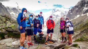 WE Choc Modéré J1 · Alpes, Massif du Mont-Blanc, Vallée de Chamonix, FR · GPS 45°55'40.53'' N 6°54'46.67'' E · Altitude 2186m