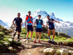 WE Choc Modéré J2 · Alpes, Aiguilles Rouges, Vallée de Chamonix, FR · GPS 46°0'3.57'' N 6°55'4.92'' E · Altitude 1700m