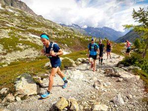 WE Choc Modéré J2 · Alpes, Aiguilles Rouges, Vallée de Chamonix, FR · GPS 45°59'15.26'' N 6°54'38.78'' E · Altitude 2070m