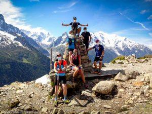 WE Choc Modéré J2 · Alpes, Aiguilles Rouges, Vallée de Chamonix, FR · GPS 45°58'57.05'' N 6°54'23.70'' E · Altitude 2117m