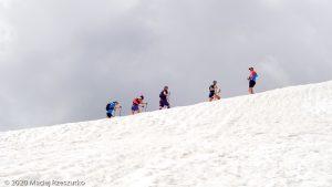 WE Choc Modéré J2 · Alpes, Aiguilles Rouges, Vallée de Chamonix, FR · GPS 45°58'55.19'' N 6°53'35.67'' E · Altitude 2284m