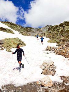 WE Choc Modéré J2 · Alpes, Aiguilles Rouges, Vallée de Chamonix, FR · GPS 45°58'44.81'' N 6°53'29.80'' E · Altitude 2291m