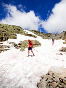 WE Choc Modéré J2 · Alpes, Aiguilles Rouges, Vallée de Chamonix, FR · GPS 45°58'44.07'' N 6°53'30.12'' E · Altitude 2283m