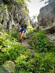 Reco Marathon du Mont-Blanc J2 · Alpes, Aiguilles Rouges, Vallée de Chamonix, FR · GPS 45°57'29.77'' N 6°52'51.47'' E · Altitude 1833m