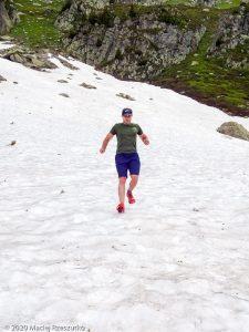 Reco Marathon du Mont-Blanc J2 · Alpes, Aiguilles Rouges, Vallée de Chamonix, FR · GPS 45°56'37.59'' N 6°51'2.98'' E · Altitude 1974m