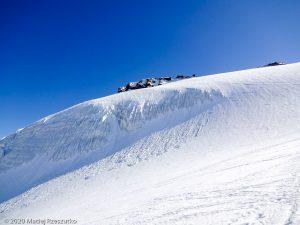 Grand Paradis · Alpes, Massif du Grand Paradis, IT · GPS 45°30'47.03'' N 7°15'53.53'' E · Altitude 3748m