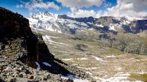 Grand Paradis · Alpes, Massif du Grand Paradis, IT · GPS 45°30'57.02'' N 7°14'3.35'' E · Altitude 2828m