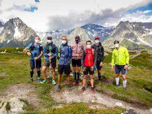 WE Choc Soutenu J1 · Alpes, Aiguilles Rouges, Vallée de Chamonix, FR · GPS 46°1'5.45'' N 6°56'24.91'' E · Altitude 2157m