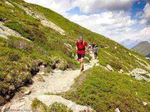 WE Choc Soutenu J1 · Alpes, Aiguilles Rouges, Vallée de Chamonix, FR · GPS 45°58'59.20'' N 6°54'23.41'' E · Altitude 2095m