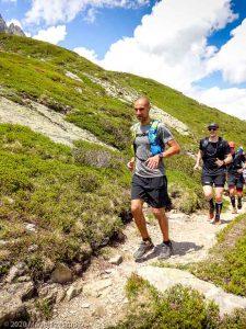 WE Choc Soutenu J1 · Alpes, Aiguilles Rouges, Vallée de Chamonix, FR · GPS 45°58'58.86'' N 6°54'23.28'' E · Altitude 2097m