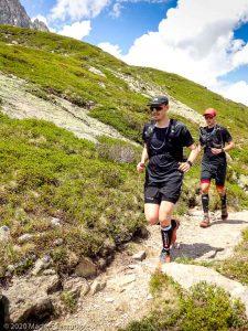 WE Choc Soutenu J1 · Alpes, Aiguilles Rouges, Vallée de Chamonix, FR · GPS 45°58'58.79'' N 6°54'23.30'' E · Altitude 2097m
