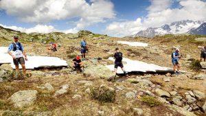 WE Choc Soutenu J1 · Alpes, Aiguilles Rouges, Vallée de Chamonix, FR · GPS 45°58'52.25'' N 6°53'46.77'' E · Altitude 2158m