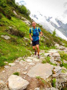 WE Choc Soutenu J2 · Alpes, Massif du Mont-Blanc, Vallée de Chamonix, FR · GPS 45°54'15.29'' N 6°52'50.89'' E · Altitude 2105m