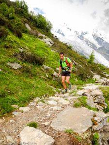 WE Choc Soutenu J2 · Alpes, Massif du Mont-Blanc, Vallée de Chamonix, FR · GPS 45°54'15.19'' N 6°52'50.91'' E · Altitude 2106m