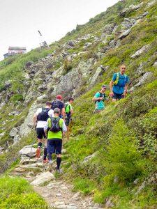 WE Choc Soutenu J2 · Alpes, Massif du Mont-Blanc, Vallée de Chamonix, FR · GPS 45°54'15.16'' N 6°52'50.89'' E · Altitude 2105m