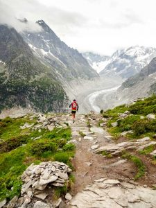 WE Choc Soutenu J2 · Alpes, Massif du Mont-Blanc, Vallée de Chamonix, FR · GPS 45°55'45.30'' N 6°54'50.02'' E · Altitude 2094m