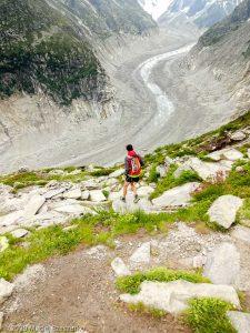 WE Choc Soutenu J2 · Alpes, Massif du Mont-Blanc, Vallée de Chamonix, FR · GPS 45°55'44.97'' N 6°54'50.77'' E · Altitude 2091m
