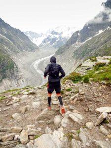 WE Choc Soutenu J2 · Alpes, Massif du Mont-Blanc, Vallée de Chamonix, FR · GPS 45°55'44.58'' N 6°54'51.91'' E · Altitude 2081m