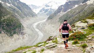 WE Choc Soutenu J2 · Alpes, Massif du Mont-Blanc, Vallée de Chamonix, FR · GPS 45°55'44.33'' N 6°54'52.64'' E · Altitude 2077m