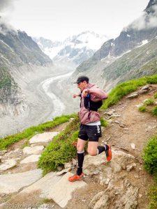 WE Choc Soutenu J2 · Alpes, Massif du Mont-Blanc, Vallée de Chamonix, FR · GPS 45°55'41.00'' N 6°54'54.71'' E · Altitude 2052m