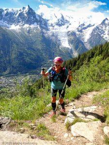 Stage Trail Découverte J1 · Alpes, Aiguilles Rouges, Vallée de Chamonix, FR · GPS 45°55'53.93'' N 6°50'55.47'' E · Altitude 1646m