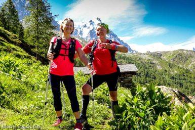 Stage Trail Découverte J2 · Alpes, Massif du Mont-Blanc, Vallée d'Anniviers, FR · GPS 45°54'56.69'' N 6°53'35.96'' E · Altitude 1899m
